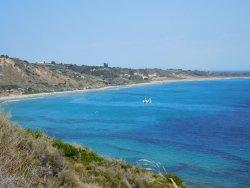 Παραλία Καμίνια