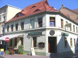 Haust Minibrowar Pub & Restaurant