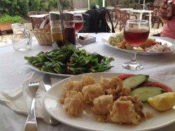 Iliada Beach Bar Restaurant