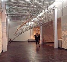 CIC-Centro Integrado de Cultura/ Ademir Rosa Theater