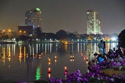 Loy Krathong Asiatique