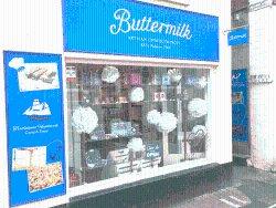 Buttermilk Artisan Confectionery