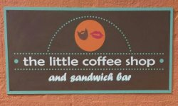 The Little Coffee Shop