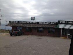 Kirk's Nebraskaland Restaurant