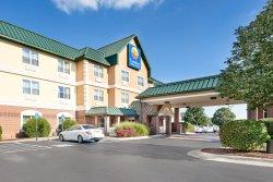 Comfort Inn & Suites Fayetteville