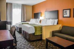 Comfort Suites Bluffton