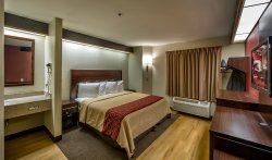 Red Roof Inn Atlanta East - Lithonia