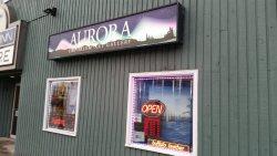 Aurora Emporium Art Gallery