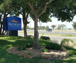 Baymont Inn & Suites Midland Airport