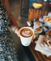 Stouthaus Coffee Pub
