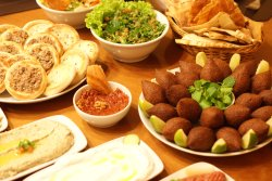 Al Kabir - Culinaria Libanesa