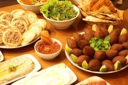 Al Kabir - Culinária Libanesa
