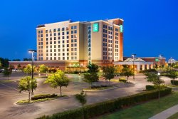 Embassy Suites by Hilton Norman - Hotel & Conference Center