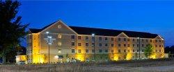 格林維爾希爾頓惠庭套房飯店