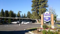 Knights Inn South Lake Tahoe