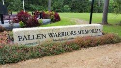 Fallen Warriors Memorial