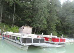 Chilkoot Lake Tours
