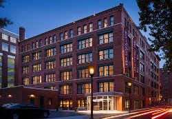 Residence Inn Boston Downtown/Seaport