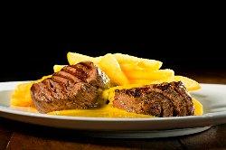 Madero Steak House
