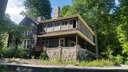 Gene Stratton-Porter State Historic Site