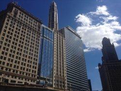 City Running Tours-Chicago