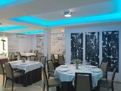 Restaurante Pasarela