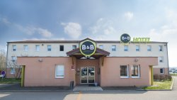 B&B Hotel Auxerre 2