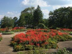 Nakanojo Gardens