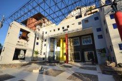 Musa Museo de Sillas