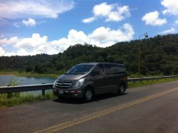 Costa Rica Transportation Services