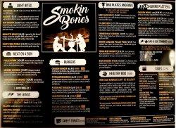 Smokin Bones