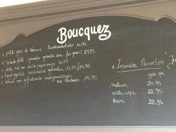 Boucquez