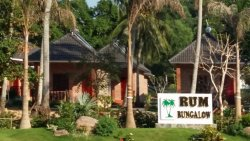Rum Bungalow Resort