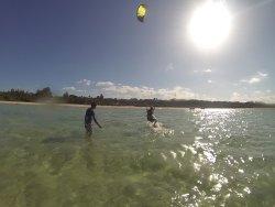 Kitesurfing Centre Mozambique
