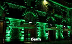 The Beach - Green Concept Club