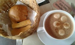 Cafe de la Vaca