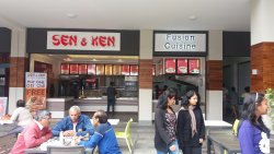 Sen & Ken Fusion Cuisine