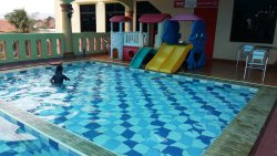 Krisna Beach Hotel