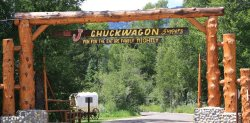 Bar J Chuckwagon Suppers