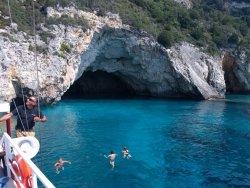 Aphrodite's Cave