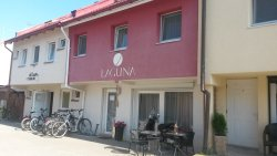 Motel Laguna