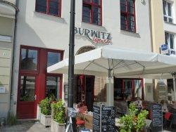 Burwitz Legendar Rostock