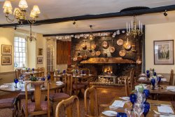 The Spread Eagle Hotel Restaurant