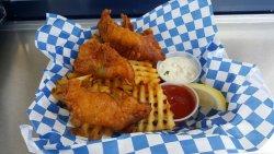 Sea Baron Fish & Chips