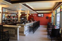 The Melting Pot Restaurant and Lounge