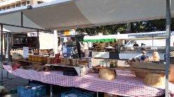 Organica Food Market Minervaplein