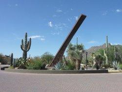Carefree Desert Gardens