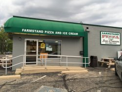 Farmstand Pizza & Carry Out