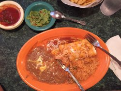 Best Burrito