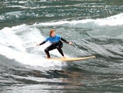 Madeira Calhau Surf School
